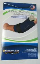 Scott Specialties, Inc. - Sport Aid Neoprene Tennis Elbow Sleeve Ex-Large NEW