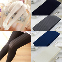 Sexy Women's Girl Cute Jacquard Hollow Patterned Pantyhose Tights Stocking New