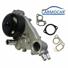 New Water Pump for Chevrolet  Camaro Corvette Pontiac GTO Firebird OAW  5.7L LS1