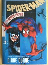 USED  Spider-Man: The Venom Factor (A Novel) by Diane Duane Very Good Condition