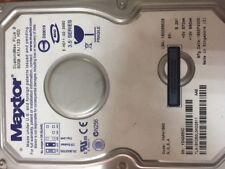 HDD IDE Maxtor DiamondMax Plus 9 80GB M6FYA CODE:YAR41BW0 N,G,B,A