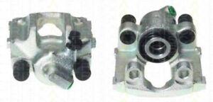 TRISCAN Bremssattel Bremszange / ohne Pfand Hinten Links hinter der Achse