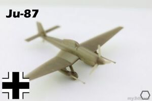 Junker Ju-87 Maßstab 1:87 H0