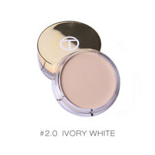 Women's Natural Concealer Foundation Full Cover Primer Cream Beauty Makeup