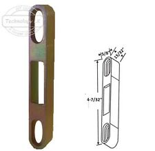 "Sliding Glass Patio Door Keeper, 4-7/32"" Height x 5/8"" Width"