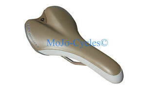 Prologo Vertigo Max Ti 1.4 Brown Titanium saddle New