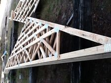 roof trusses timber