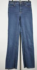 NYDJ Not Your Daughter's Jeans Size 4 Inseam 32 Medium Wash #250