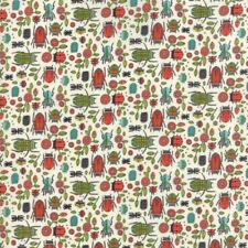 Moda Fabric Dear Mum Bug Party Cloud - per 1/4 Metre