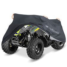 Custom Waterproof Quad Bike Youth ATV Cover Storage For Polaris Outlaw 50