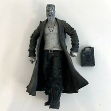 Marv Sin City Black and White Action Figure Loose