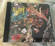 "George Clinton ""The Best Of George Clinton"" 1986 USA cd Parliament Funkadelic"