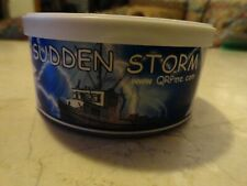 QRPme Sudden Storm Tuna Can Receiver Kit