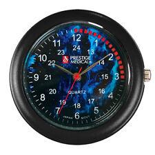 Medical Analog Stethoscope Watch, Galaxy, Free Ship Model: 1688