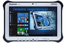 Panasonic TOUGHPAD FZ-G1 MK2 Core i5-4310U, 2.0GHz, 4GB, 128GB SSD HDMI LAN