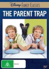 The Parent Trap (1961) (Disney Family Classics) = NEW DVD R4
