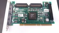 Adaptec SCSI Card 39160 0R5601 PowerEdge 1800 A Working Pull #020