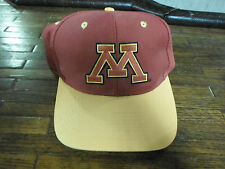U of M Gophers Baseball Hat Brand new with tags