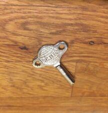Clef pour Auto DISTLER BMW Mercedes Packard 3150 2727 3200 Schlüssel Key JDN Clé