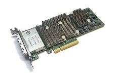 Dell / Avago LSI SAS 9206-16e SATA / SAS HBA Controller extern 6G PCIe x8 0TFJRW