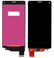 For Sony Xperia Z3 Mini Compact D5803 LCD Touch Screen Display Digitizer Black