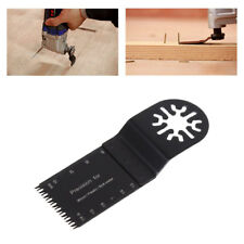 1pc Japanese Teeth Oscillating Multi Tool Saw Blade For Wood Plastic Dry Wall