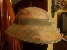 Nva Helmet