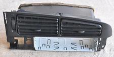 VW Golf 3 Vento Cabrio Radioschacht Lüftungsgitter Heizung Mitte 1H6819732 736B