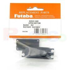 FUTABA BLS351/352 BLS155/156/175 S9370SV UPPER/BOTTOM SERVO CASE EBS3348 AS4151
