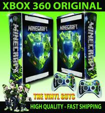 Xbox 360 Arcade Video Game Faceplates