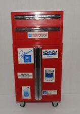 "Funrise 1995 Toy Rolling Tool Box 2 Piece 11"" Plastic"