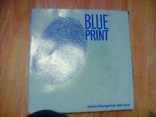 BLUE PRINT Timing Belt MITSUBISHI PAJERO ADC47536 QTB541
