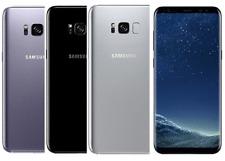 Samsung Galaxy S8+  G955U 64G Unlocked