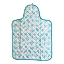Organic Cotton Quilted Changing Pad