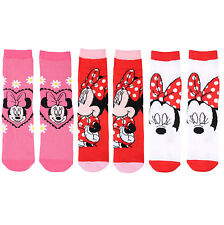 Novelty/Cartoon Ankle Socks & Tights (2-16 Years) for Girls