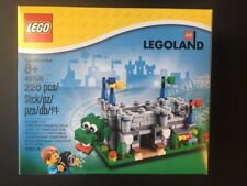 Lego Legoland Exclusive Castle Dragon Lego Set 40306 220 Pieces (On Sale!)