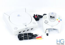 Sega Dreamcast complet console & manette rétro Bundle! PAL