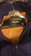 Superdry women's  jacket