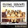 Global Deejays Maxi CD What A Feeling (Flashdance) - France (VG/EX+)