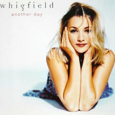 Whigfield - Another Day  MCD #G1864594
