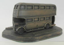 Resin Diecast Buses