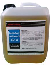 Bettbahnöl Viskosität 68 5 Liter