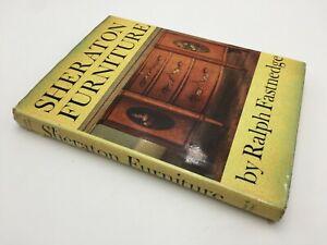 Fastnedge Ralph SHERATON FURNITURE