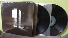 """Jimmy Eat World """"Futures"""" 2x LP OOP Orig The Get Up Kids Braid Jim Adkins"""