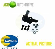 COMLINE FRONT LOWER SUSPENSION BALL JOINT OE REPLACEMENT CBJ7125
