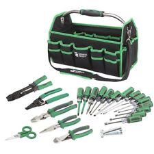 22 Piece Electricians Tool Set