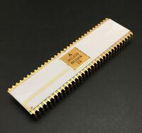 Matsushita MN1499 4-Bit Microcomputer White Ceramic DIP64 Panasonic CPU RARE