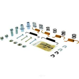 Parking Brake Hardware Kit-Disc Rear Centric 118.46015