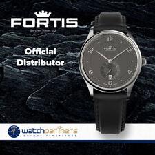 Fortis Terrestis Hedonist PM Classical ETA 2895-2 Date Auto watch 901.20.11 L01