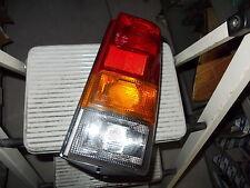 FANALE POSTERIORE DESTRO FIAT PANDA 30 45 4X4 MK1 REAR RIGHT LIGHT